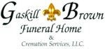 Gaskill Brown Funeral Home